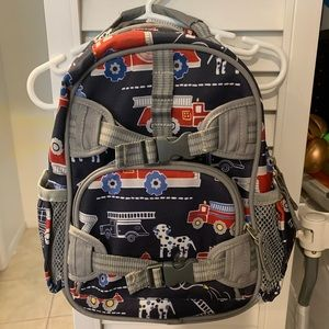 Pottery barn preschool backpack